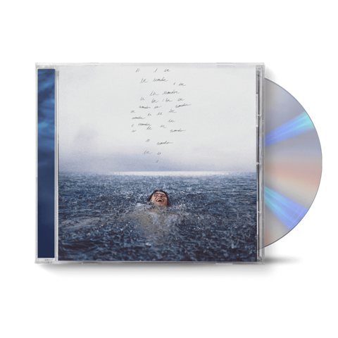 WONDER STANDARD CD by Shawn Mendes - CD - shop now at Shawn Mendes store