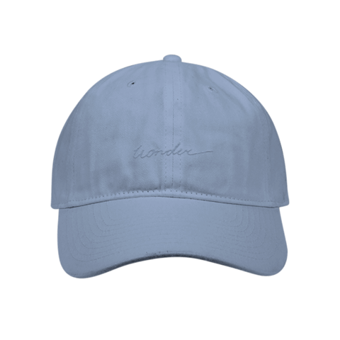 WONDER SCRIPT II by Shawn Mendes - Dad Hat - shop now at Shawn Mendes store