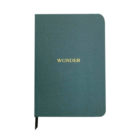 WONDER by Shawn Mendes - Notebook - shop now at Shawn Mendes store