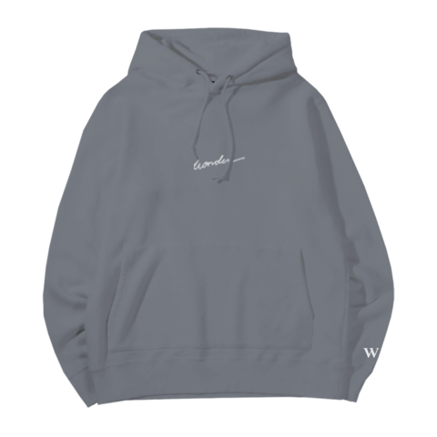 WONDER SCRIPT by Shawn Mendes - Hoodie - shop now at Shawn Mendes store